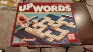 Upwards board game for Sale in Lutz, FL