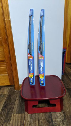 Windshield Wipers for Sale in Colonial Heights, VA