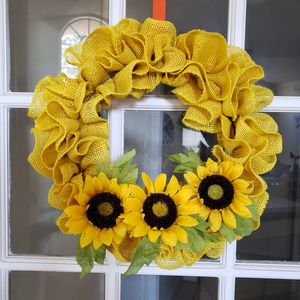 Sunflowers wreath for Sale in Orlando, FL