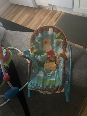 Fisher price baby rocker for Sale in Washington, DC