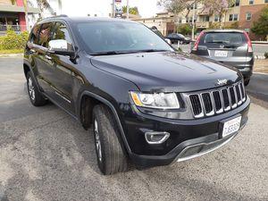 2015 jeep grand cherokee for Sale in Santa Ana, CA