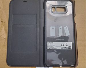 Samsung Galaxy S8 Plus Protective Case New for Sale in MONTGOMRY VLG, MD