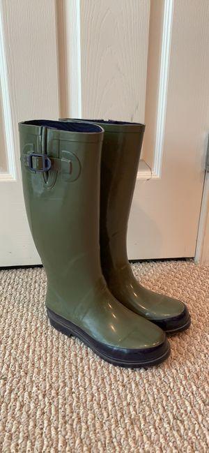 Splendid women's rain boot - size 5 for Sale in Sterling, VA