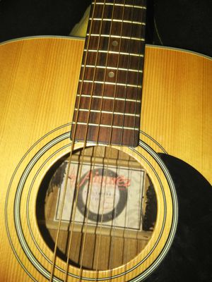 Acoustic ALVAREZ o.b.o. for Sale in Goodyear, AZ