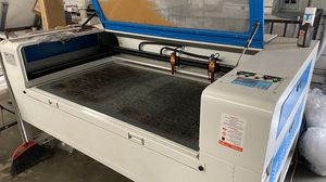 GBOS LASER CUTTER ENGRAVER for Sale in Commerce, CA