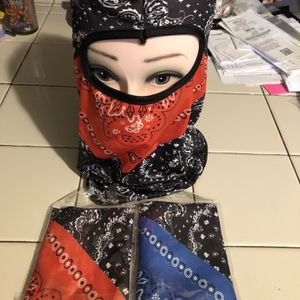 New Face Covers for Sale in Fresno, CA