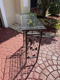 Wonderful outdoor items-fire pit , powerful leaf and garage blower and more for Sale in Boca Raton,  FL