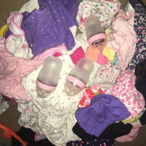 Baby clothes size 6-9 months for Sale in Alexandria, VA