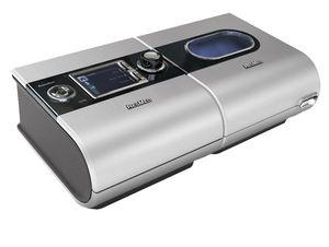 ResMed S9 VPAP Auto with H5i Humidifier (read description) for Sale in Mission Viejo, CA