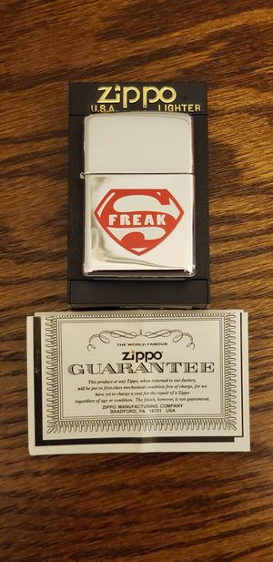 Zippo Lighter for Sale in St. Louis, MO