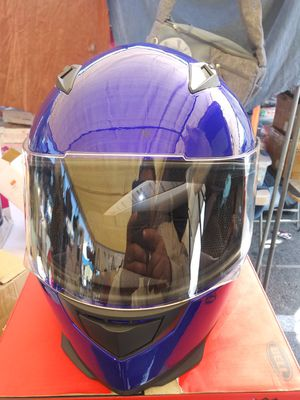 motorcycle helmet bell for Sale in Los Angeles, CA