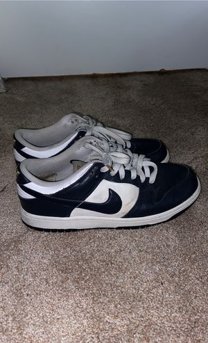 Nike sb dunk lows size 9 for Sale in Riverside, CA