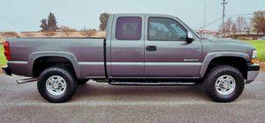 2002 Chevrolet Silverado for Sale in Tampa, FL