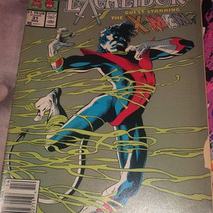 Comic Books Marvel And DC (1982-1983) for Sale in Modesto, CA