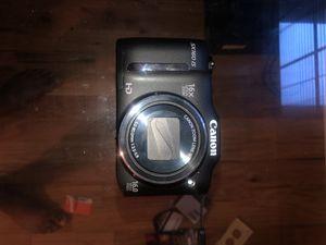 Canon digital camera for Sale in Alpharetta, GA