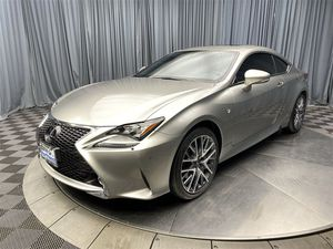 2017 Lexus RC for Sale in Fife, WA