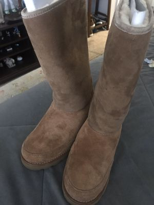Never used boots 7/12 for Sale in Ontario, CA