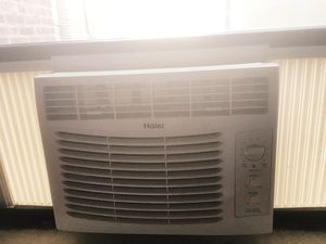 AC/Haier in Good Condition! for Sale in The Bronx, NY