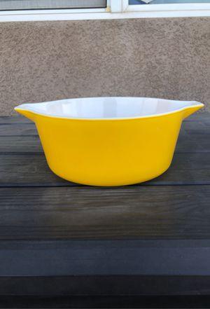 Pyrex dish for Sale in Hesperia, CA