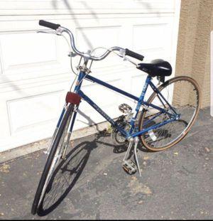 Vintage Schwinn Bicycle 1980 with Cruiser Handle Bars for Sale in Phoenix, AZ