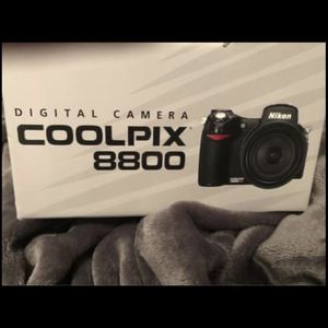 CoolPix8800 by Nikon for Sale in Niceville, FL