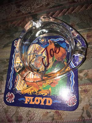 Collectible Joe Camel Glass Ashtray for Sale in Valley View, OH