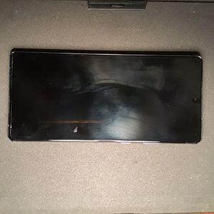 Samsung galaxy note 20 5G for Sale in Nashville, TN