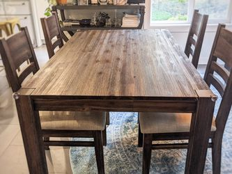 Dining Table for Sale in Monroe,  WA