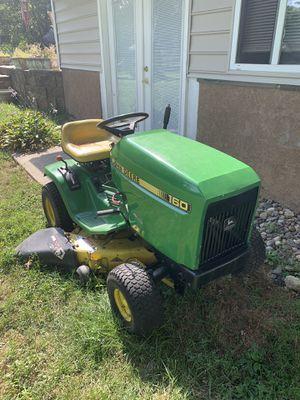 1985 John Deere 160 tractor for Sale in Southampton, PA
