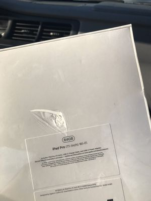 iPad Pro for Sale in Hyattsville, MD