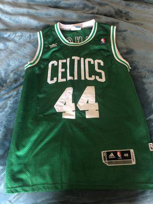 Vintage Boston Celtics Danny Ainge Jersey M for Sale in Las Vegas, NV