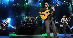 Dave Mathews Band x 2 tickets - 12/13 GA Floor for Sale in Frederick, MD