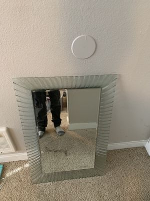 Antique mirror for Sale in University Place, WA