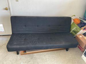 Futon Couch for Sale in Modesto, CA