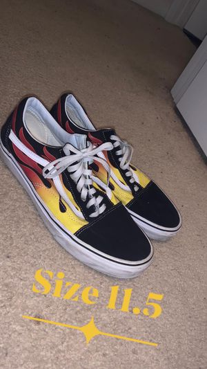 Flame vans for Sale in Montgomery, AL