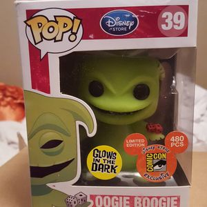 Funko Oogie Boogie for Sale in Richardson, TX
