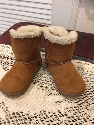 Baby girl Boots Size 5 for Sale in San Jose, CA