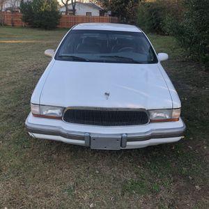 1996 Buick Roadmaster for Sale in Dallas, TX