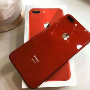 iPhone 8plus 64GB Product Red-READ DESCRIPTION for Sale in Jackson, MS