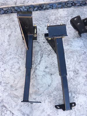 Torklift Ram 2500 Camper Tie Downs - $600 for Sale in Los Angeles, CA