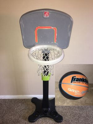 basketball hoop stand for Sale in San Diego, CA