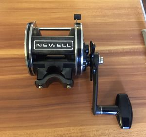 Newell G440-F fishing reel for Sale in Gardena, CA