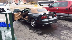 1998 mustang GT for Sale in Columbus, OH