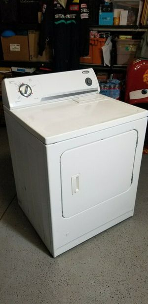 Whirlpool Gas Dryer Works Great for Sale in Ontario, CA
