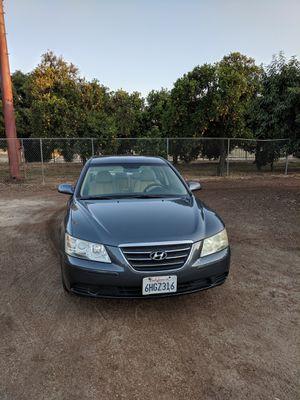 2009 Hyundai Sonata GLS for Sale in Redlands, CA