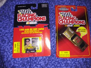 NASCAR. RACING CHAMPS CLASSICS. for Sale in Irving, TX