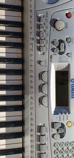 Yamaha Portatone Keyboard for Sale in Waco,  TX