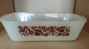 Glasbake loaf pan for Sale in Seattle, WA