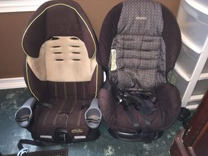 Car seats for Sale in Gulfport, MS