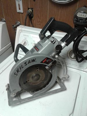 Skill saw professional for Sale in Manteca, CA
